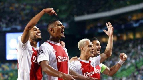 Ex-Frankfurter Haller glänzt bei Ajax-Sieg mit Viererpack