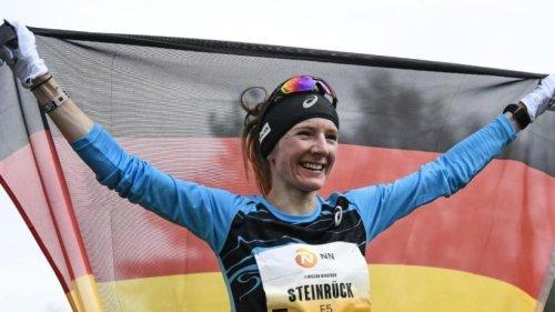 Bundestrainerin sehnt Marathon-Medaille herbei