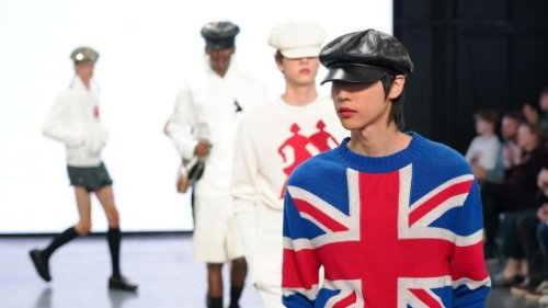 London Fashion Week: Weniger kaufen, mehr secondhand