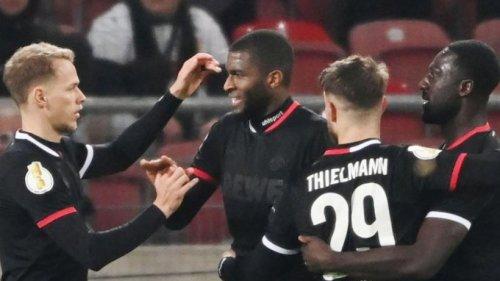 Modeste-Doppelpack: 1. FC Köln mit Sieg in Stuttgart