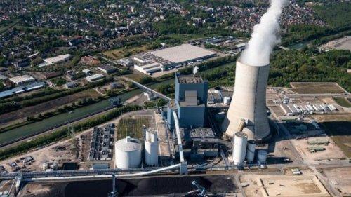 Uniper verdient mit Kohlekraftwerk Datteln 4