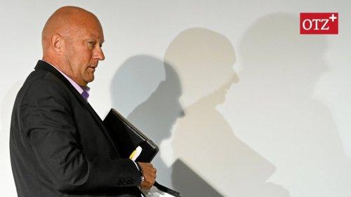 FDP-Gruppe im Thüringer Landtag will auf mehr Geld klagen
