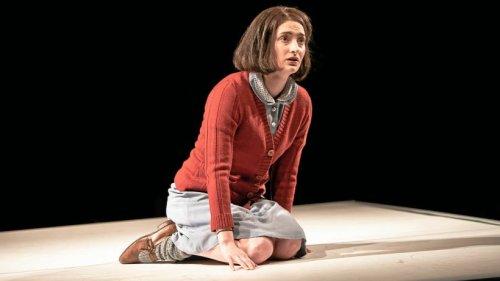 Anne Franks Tagebuch als Mono-Oper in Altenburg