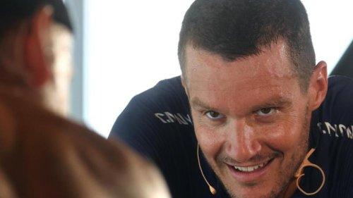 Jan Frodeno: Olympiasieg das höchste sportliche Gut