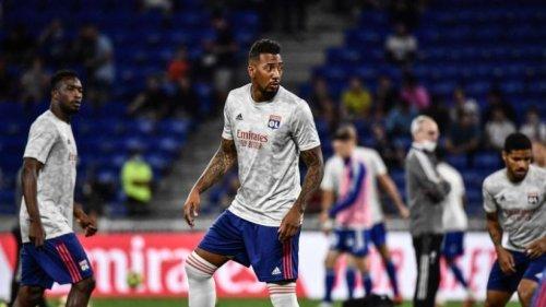 Pleite in Nizza: Boateng und Lyon verspielen Sieg