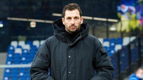 Ex-Mainz-Coach Schwarz Trainer des Monats in Russland