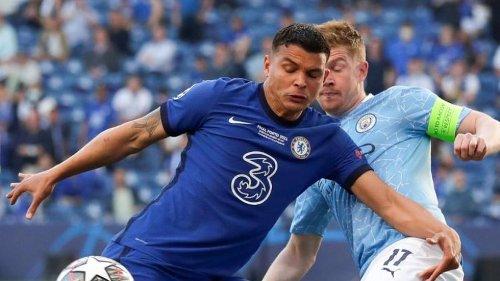FC Chelsea verlängert auch mit Silva und Giroud