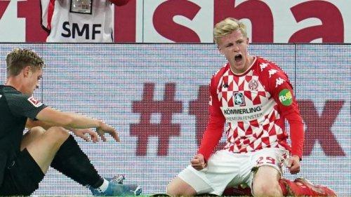 """""""Nebensache"""": Burkardt bewirbt sich bei Bundestrainer Flick"""