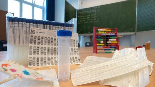 Corona-Inzidenzen bei Thüringer Schülern klettern auf Jahreshöchststand