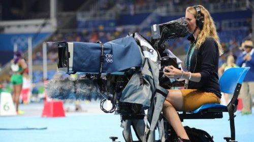 So zeigen ARD, ZDF und Eurosport die Olympischen Spiele