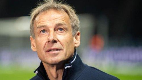 "Klinsmann: ""Leute werden Löw immer respektieren"""