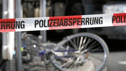 16-Jähriger stürzt in Hirschberg alkoholisiert vom Fahrrad und verletzt sich schwer