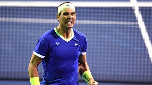 Ballon d'Or. Rafael Nadal apporte son soutien à Karim Benzema