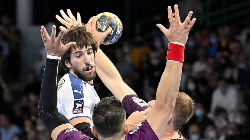 Handball. Ligue des champions : Montpellier enchaîne un troisième succès
