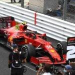 Formule 1 : Un premier podium pour Sainz et Ferrari - Le Mag Sport Auto