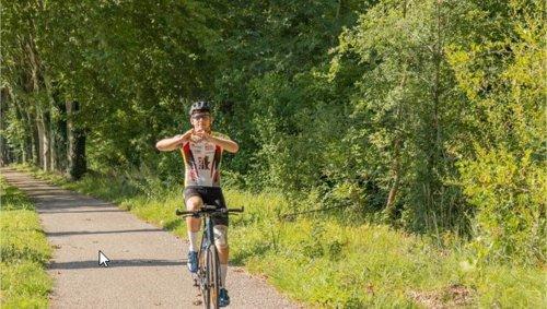 Rennes. À 17 ans, il fait un Tour de France à vélo pour offrir de la nourriture aux sans-abri