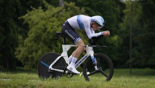 Tour de France. Autopsie d'un vélo de contre-la-montre