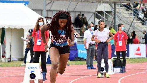 Athlétisme. L'Angevine Ludivine Aubert en quête d'une médaille européenne