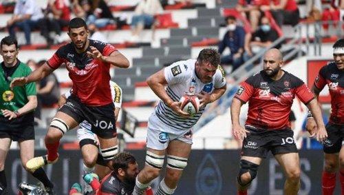 Rugby. L'Australien Scott Higginbotham met un terme à sa carrière