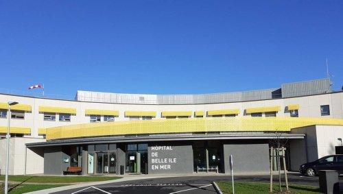 À l'hôpital de Belle-Île, dix professionnels suspendus car non vaccinés
