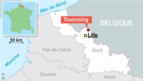 Hauts-de-France. Deuxième nuit consécutive de violences urbaines à Tourcoing