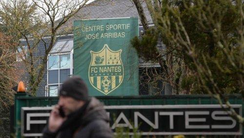 FC Nantes. Le joueur de la réserve s'est réveillé à l'hôpital samedi