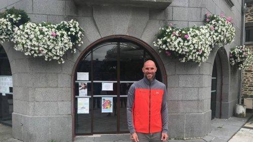 Saint-Malo. Ce coureur pulvérise son record au marathon de Paris