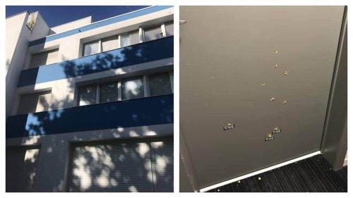 Près de Nantes. Deux fusillades à Saint-Herblain : pas de blessés