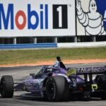 Indycar : Pagenaud P6, Grosjean p1, Bourdais 11e
