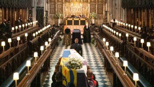 Royaume-Uni. Les obsèques du prince Philip regardées par plus de 13 millions de téléspectateurs