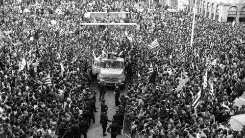 RÉTRO. Stade Rennais: Il y a 50 ans, la liesse d'une 2e Coupe de France