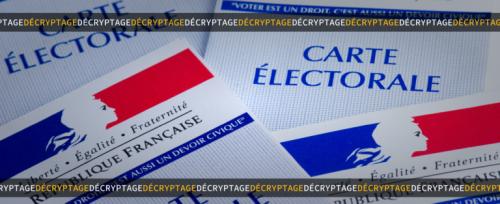 Régionales et départementales 2021 : pourquoi on vote ? - Le Drenche