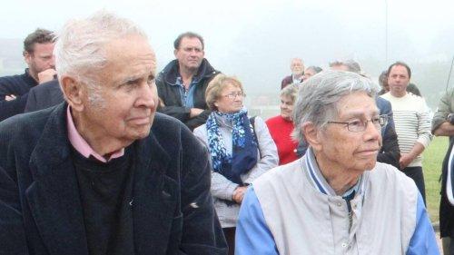 D-Day. Et si, pour ses 100 ans, cette vétérane américaine recevait des cartes postales de Normandie?