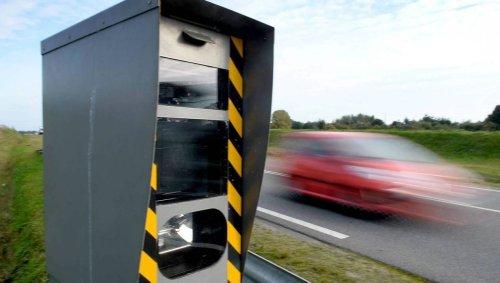 Charente-Maritime. Un radar a flashé tous les automobilistes, sans exception, pendant deux jours
