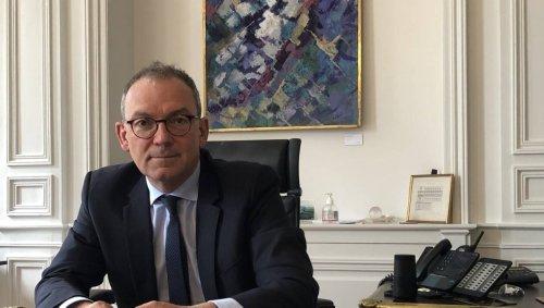 Covid. Vaccination en Mayenne : « entre 19 000 et 20 000 injections par semaine », annonce le préfet