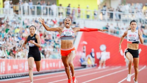 JO Athlétisme. Les chaussures du futur vont mettre en danger les records à Tokyo