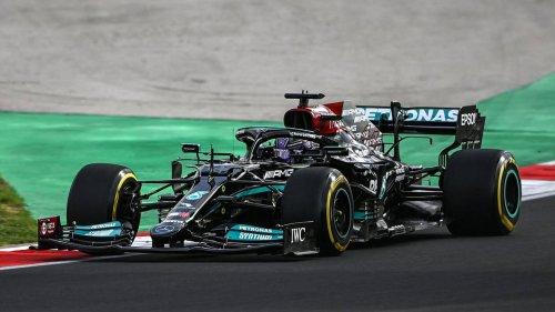 Formule 1. GP de Turquie : Lewis Hamilton meilleur temps, mais Bottas partira en pole dimanche