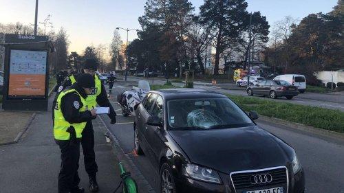 Rennes. Un jeune homme condamné pour avoir tué une octogénaire sur un passage piéton