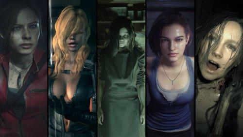 « Resident Evil » : des femmes fortes sculptées dans les clichés de l'horreur