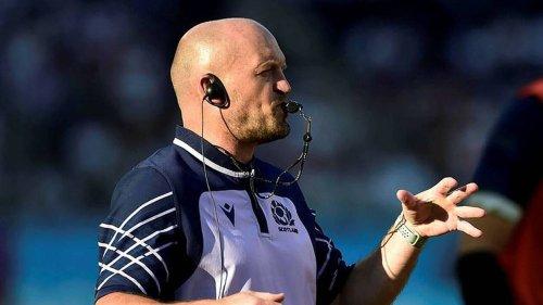 Rugby. Avec 12 novices, l'Écosse dévoile sa liste pour sa tournée d'automne