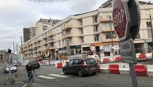 ENTRETIEN. À Angers, Place au vélo veut « séparer les flux de circulation »