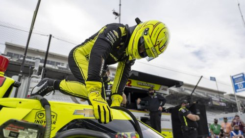 Indycar. Pagenaud et Bourdais partiront en fond de grille aux 500 Miles