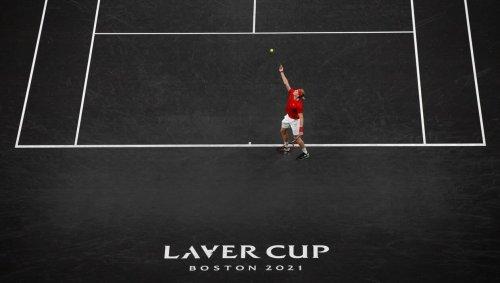 Tennis. Laver Cup : victoire en vue pour l'Europe