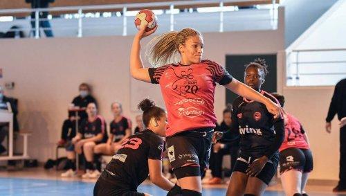 Handball. D2F : Saint-Grégoire n'y arrive pas à l'extérieur