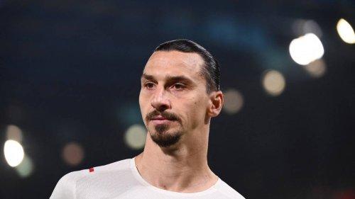 AC Milan. But contre son camp, passeur décisif à 40 ans… la soirée historique d'Ibrahimovic