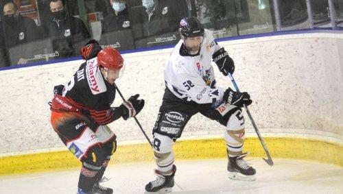 Hockey sur glace. D1 : Cholet domine Brest aux tirs au but
