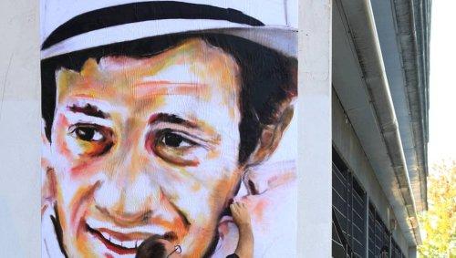 Angers. Alain Guilloteau rend hommage à Jean-Paul Belmondo | Courrier de l'Ouest