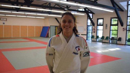 Ju-jitsu. Licenciée à Quimperlé, Chiara De Min, championne d'Europe U21