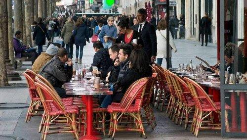 Covid-19. Marseille autorise l'installation de terrasses éphémères pour les bars et restaurants