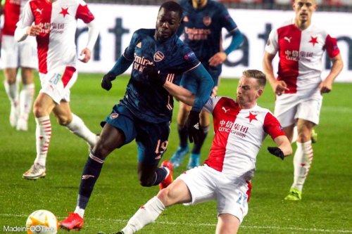 Arsenal écrase Prague, Manchester United assure : le récap de la soirée